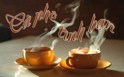 Cà-phê tình bạn (kết bạn online)