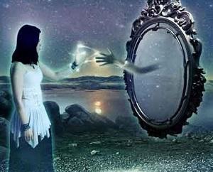 Chiếc gương ma quỷ