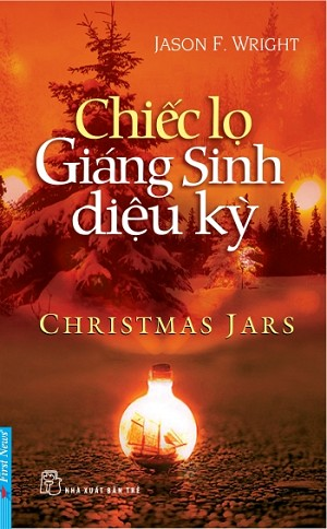 Chiếc lọ Giáng Sinh diệu kỳ