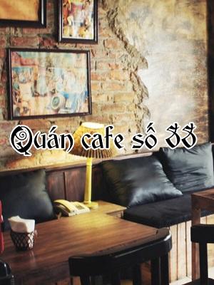 Quán cafe 88
